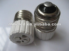 manufactory on sale E27 to MR16 lamp base adaptor