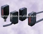 Omron E3Z-R81 Retroreflective Photo-electric Sensor