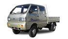 diesel minitruck