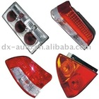 Tail lamp/Tail light for Japanese/German/China-made vehicle parts