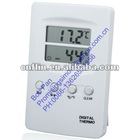 "1.9"" LCD Digital Humidity/Hygrometer and Thermometer"