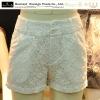 fashionable casual ladies shorts