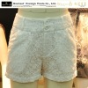 fashionable casual ladies shorts