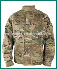 Military Army Fashionable Warm CP Camouflage Clothing Suit
