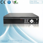 h.264 stand alone dvr with network and motion detection