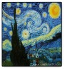 "50*60 Hand Painted Oil Painting Van Gogh ""Starry Night"""