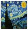 "50*60 Hand Painted Oil Painting Van Gogh ""Starry Night"""