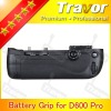Battery grip for Nikon digital camera