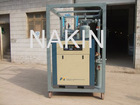 Electric power plant drying equipment