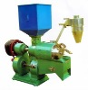 Rice Machinery 6NF Series Rice Mill with Blower