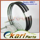 ISUZU Engine Piston Rings 4BE1
