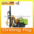 ZGYX-451 Mobile Borehole Integrated Crawler Drilling Rig