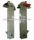 Popular Sell in Uzbekistan and Pakistan TH315 Series Vertical Bucket Elevator Manufacturer with ISO Certificated