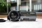 High-definition digital video camera DV HDV-S610 10 times optical variable timer shooting