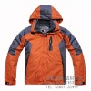 2012 Hot Sale Jacket Women Waterproof Outdoor Jacket C-19