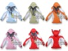 2012 Ladies Ski Jacket/Snowboard Coat S-03