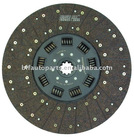 ASBESTOS AND NON ASBESTOS CLUTCH DISC