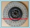 Kamaz Clutch Disc 141601130
