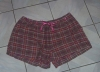 yarn dyed boxer