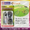 Bicycle Tyre Repait Set