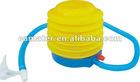 5''mini foot balloon inflator
