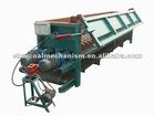 Wood Logs Debarking Machine (Two Rollers Rotary Teeth )Application Wood Timber Diameter 30-300mm/max legnth 6meters