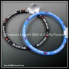 Silicone Wristband For Men