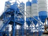 high efficiency Vertical dry-mixed mortar production line