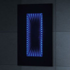Infiniti LED shaving Mirror