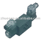 SV series cartridge solenoid check valve
