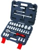 32pcs 1/2'' Dr. Socket set
