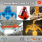 Scrap Metal Electric Hydraulic Grab With Tines