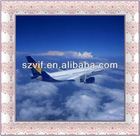 cheapest air freight to MANILA --Susan