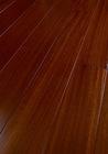 Iroko (Okan) Engineered Wood Flooring with Ipe Color