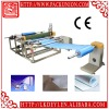 PEF1500epe foam laminating machinece approved