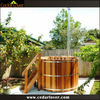 portable bathtub outdoor Suitable for family