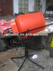 3.5 Cft. Poly Drum Pedestal Mixer
