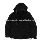 2012 fashion 3 in 1 men's outdoor Jacket