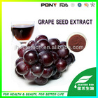 Grape Seed Extract ORAC 16000 (Brunswick Lab Report)