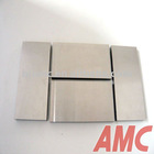 99.95% Pure Molybdenum Plate