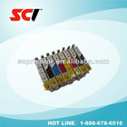 Compatible Ink Cartridge for Epson T0540/T0541/T0542/T0543/T0544/T0545/T0546/T0547/T0548/t0549,