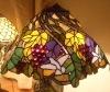 Tiffany lamp (BT1027-18C)