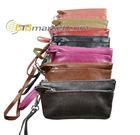 ladies fashion leather burse-HB3125