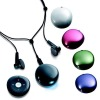 portable mp3 player,music player,necklace mp3