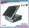 2012 new Touch screen restaurant POS terminal Touch1508
