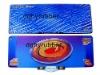 Multifuction Natural Rubber Bar Runner/Mat