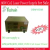Favorable laser power generator 80w