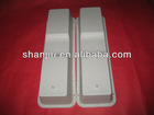 PP or PVC Floor support bracket for Air conditioning Fitting Parts