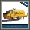 HBT60-13-90S concrete delivery pump