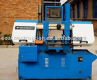 Band Saw Double Column Horizontal Type. NCM GS-260 CNC CE